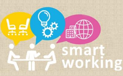 Smart working: sottovalutato ieri, usato oggi e usabile domani