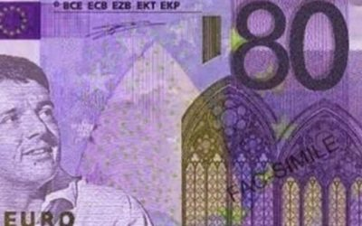 """Da luglio, il """"bonus Renzi"""" aumenta a 100€."""